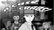 Detective Case Game